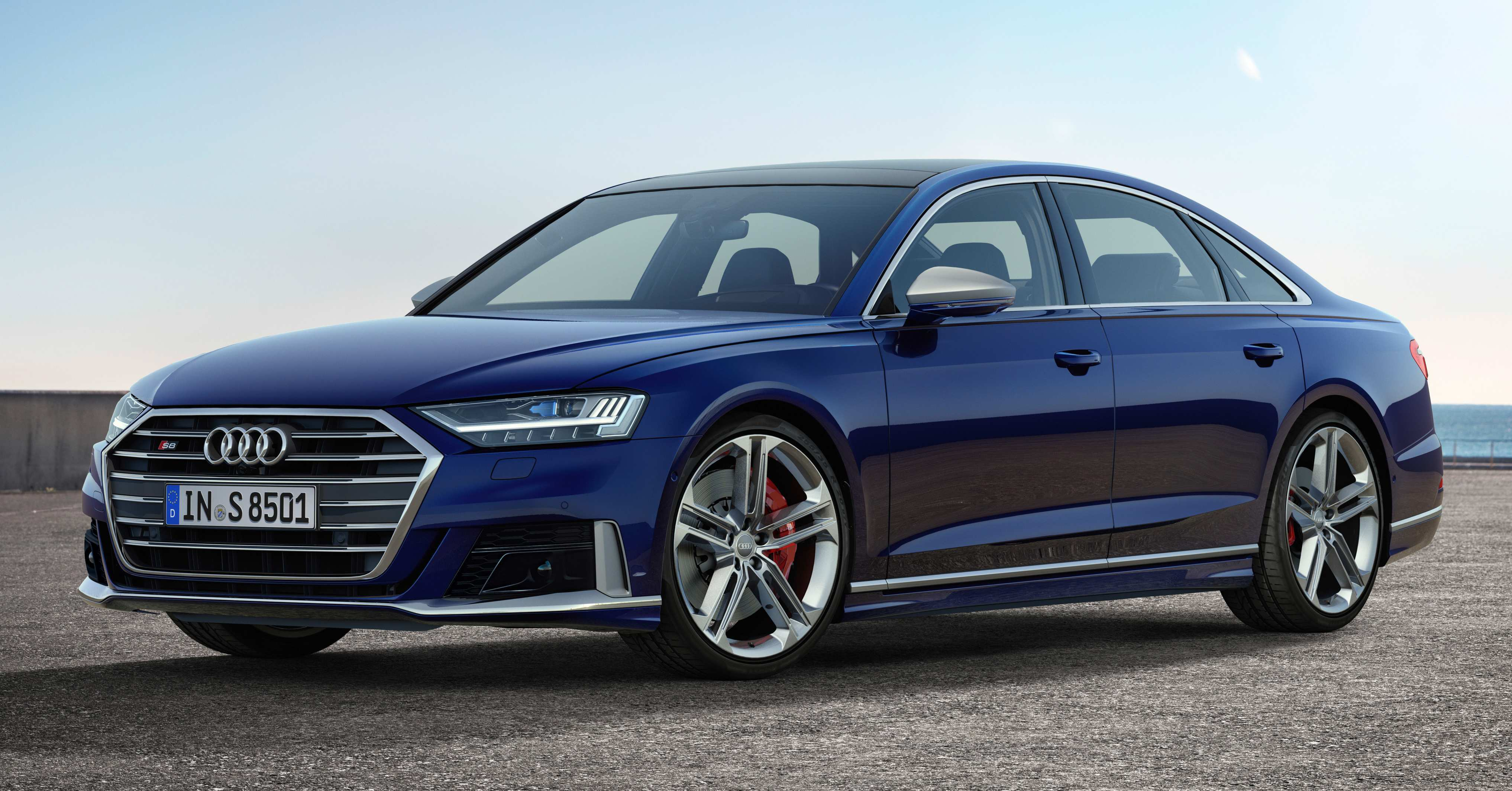 63 All New Audi News 2020 Exterior And Interior