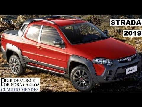 63 All New Fiat Strada 2019 2 Engine