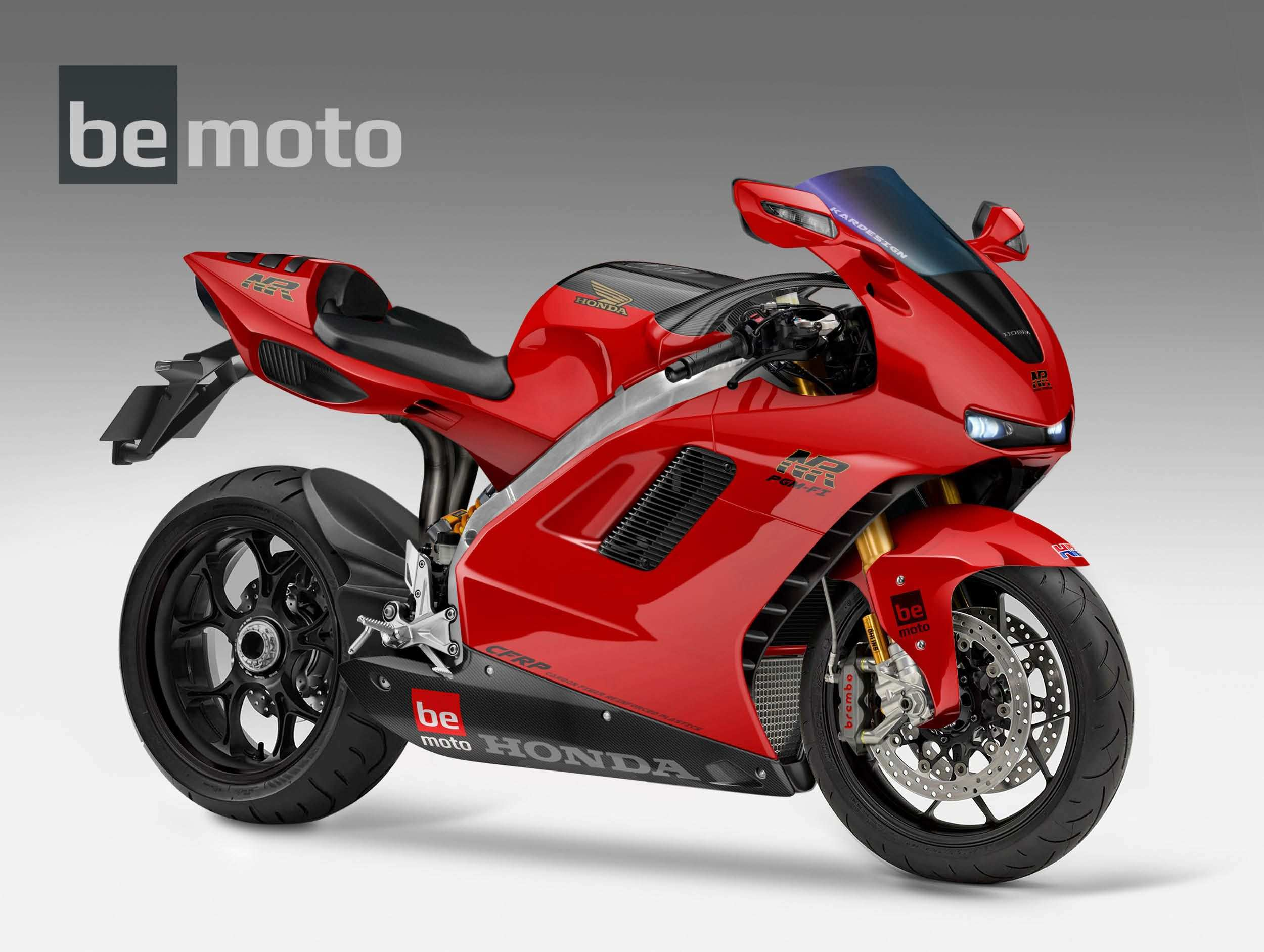 63 All New Honda Vfr 2020 History