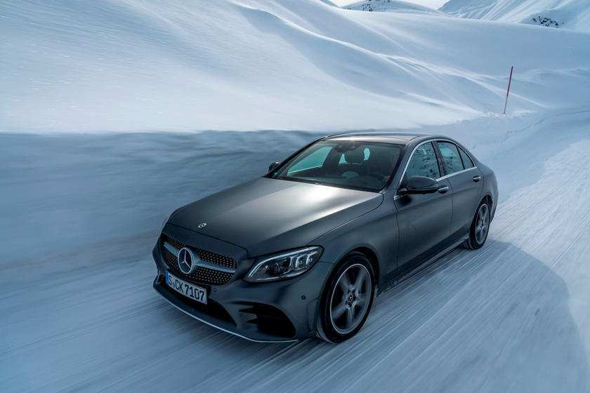 63 Best 2020 Mercedes C Class Price Design And Review