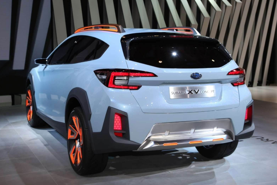 63 Best 2020 Subaru Crosstrek Release Date Review And Release Date