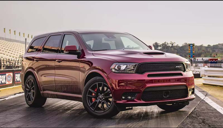 63 Best Dodge Durango 2020 Redesign Reviews