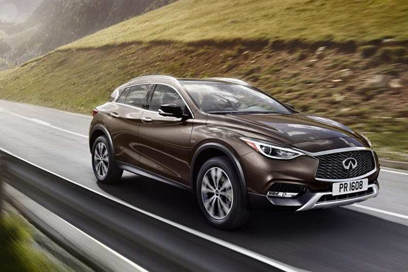 63 Best Infiniti Europe 2020 Rumors