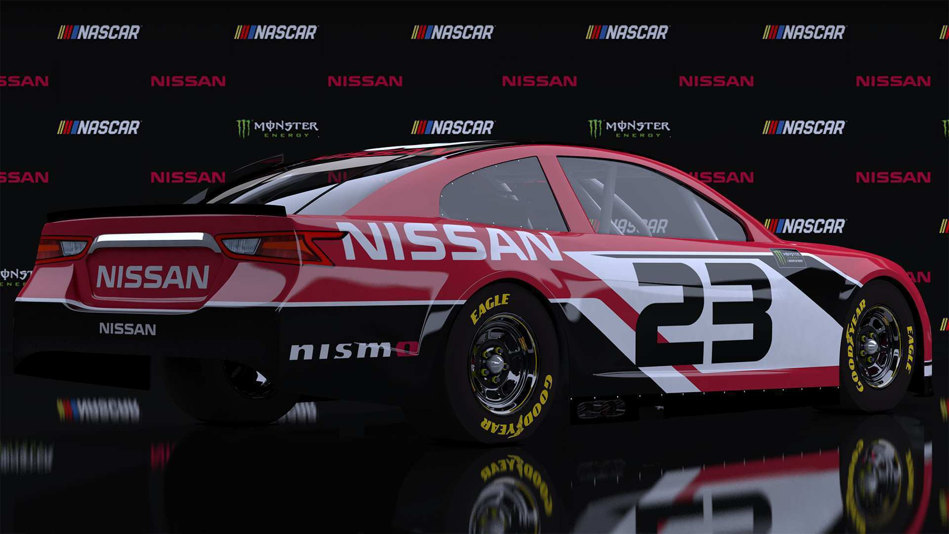 63 Best Nissan Nascar 2020 Reviews