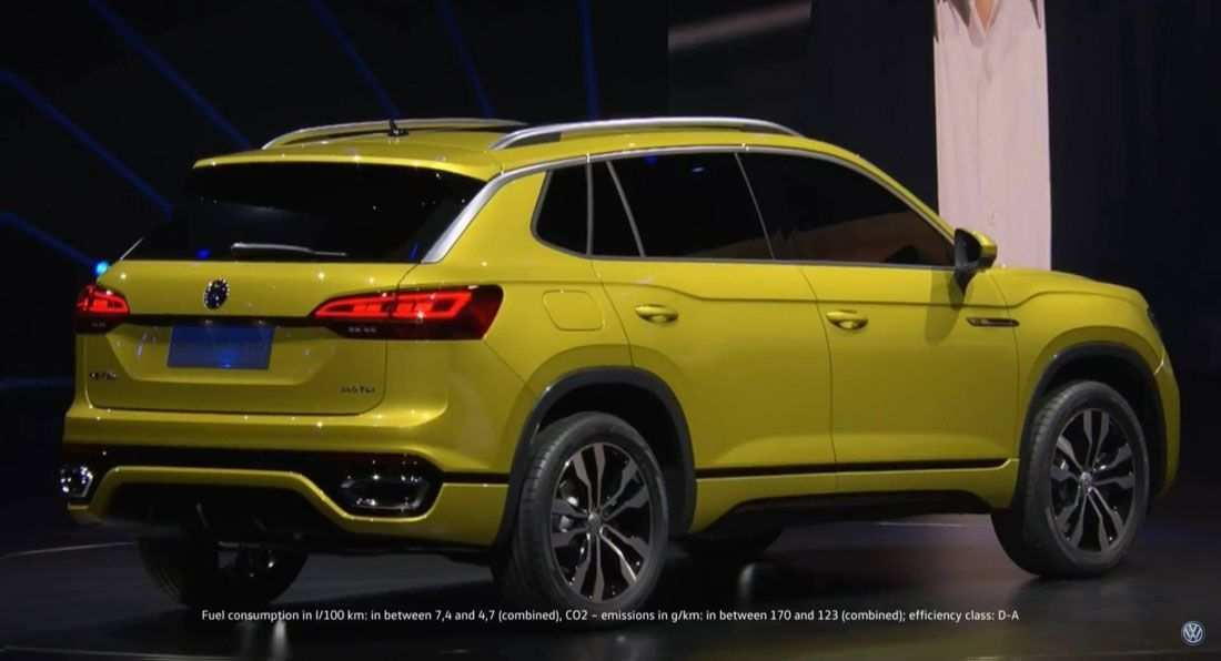 63 Best Volkswagen Suv 2020 Price And Release Date