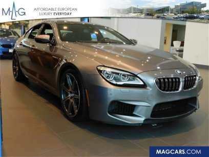 63 New 2019 Bmw M6 Release Date