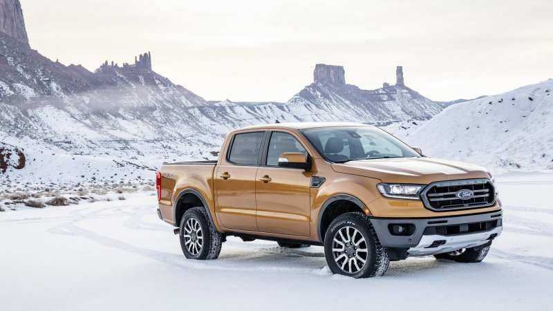 63 New 2019 Ford Ranger Usa Price Performance And New Engine