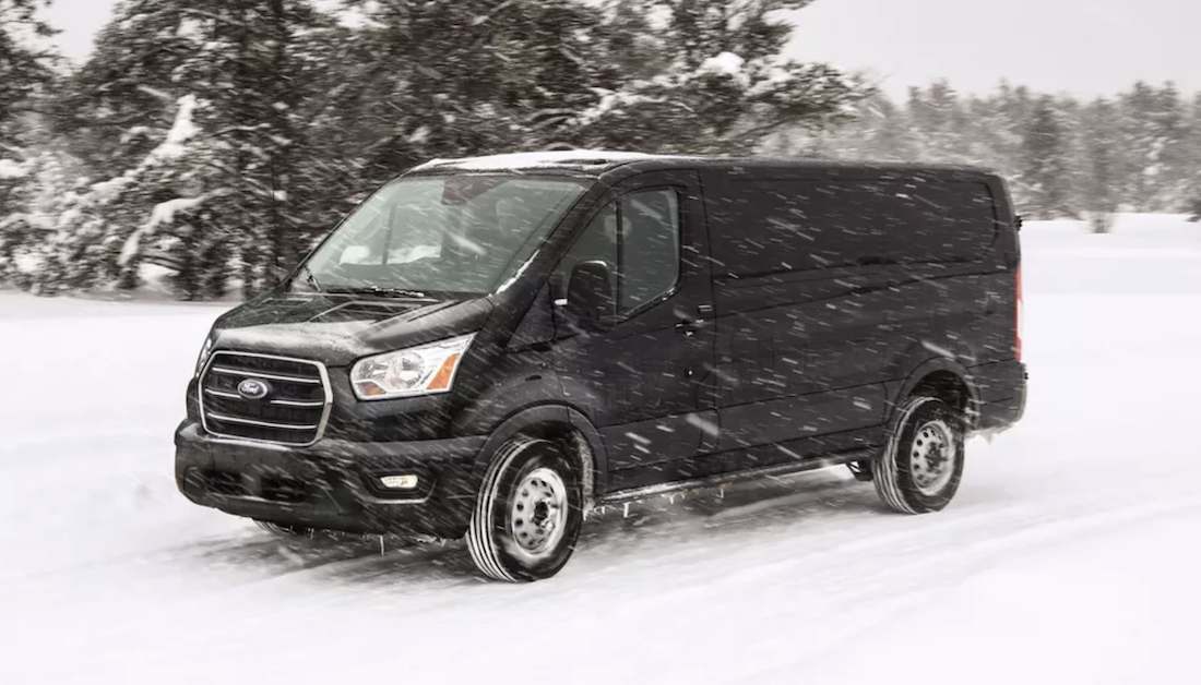 63 New 2019 Ford Transit Awd Concept And Review