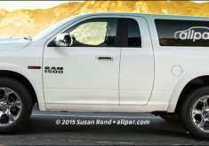 Dodge Ramcharger 2020