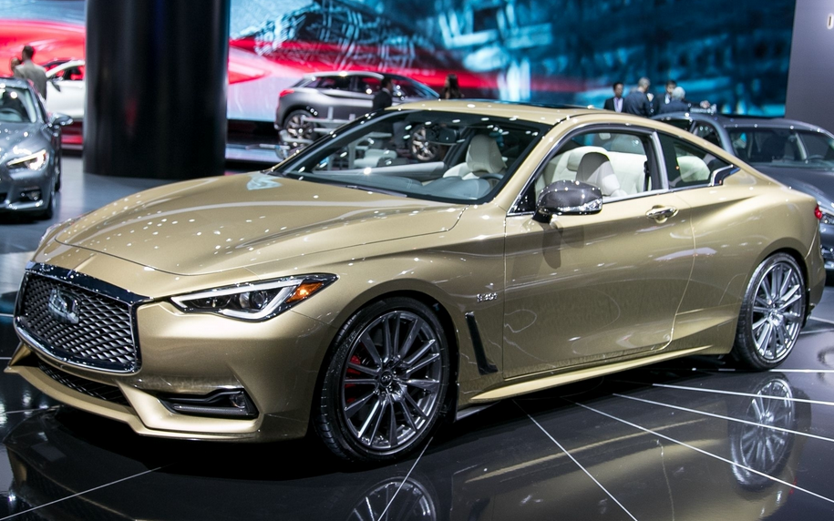 63 New Infiniti Q60 2020 Research New