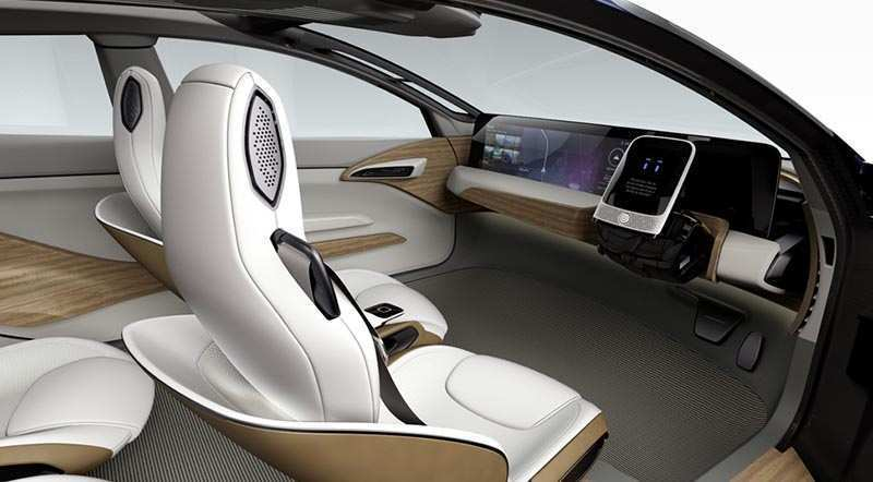 63 New Nissan Driverless Car 2020 Pictures