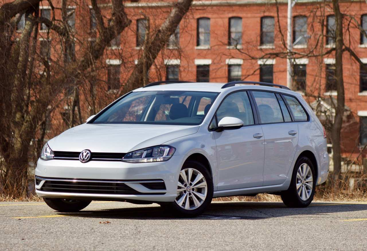 63 The 2019 Vw Sportwagen Release