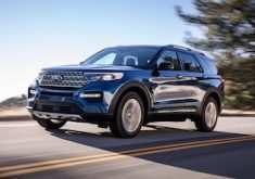 2020 Ford Explorer Youtube