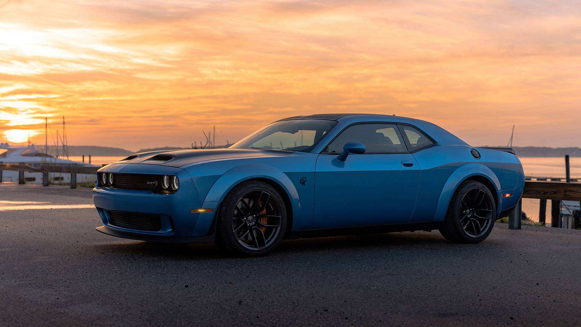 63 The Best 2019 Dodge Challenger News Redesign