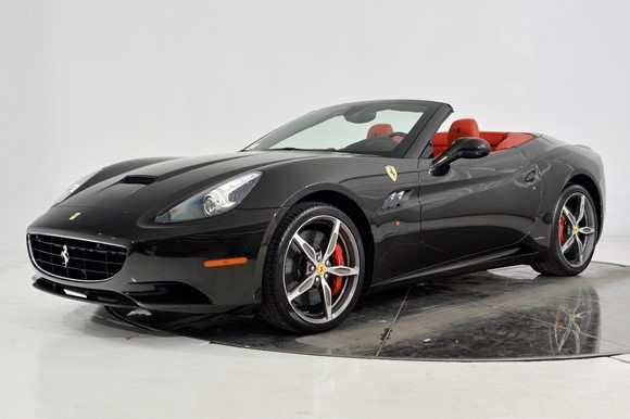 63 The Best 2019 Ferrari California Price Overview