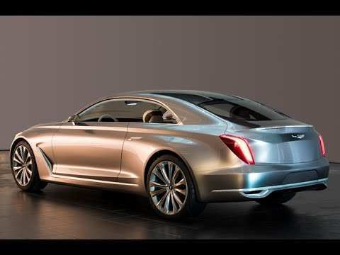 63 The Best 2019 Genesis Models Redesign And Concept