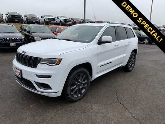 63 The Best 2019 Jeep High Altitude Performance