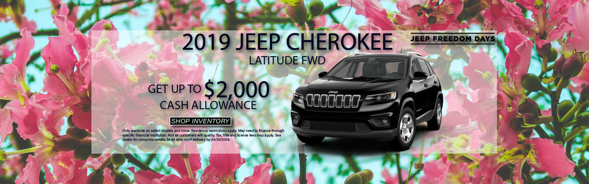 63 The Best 2019 Jeep Incentives Price