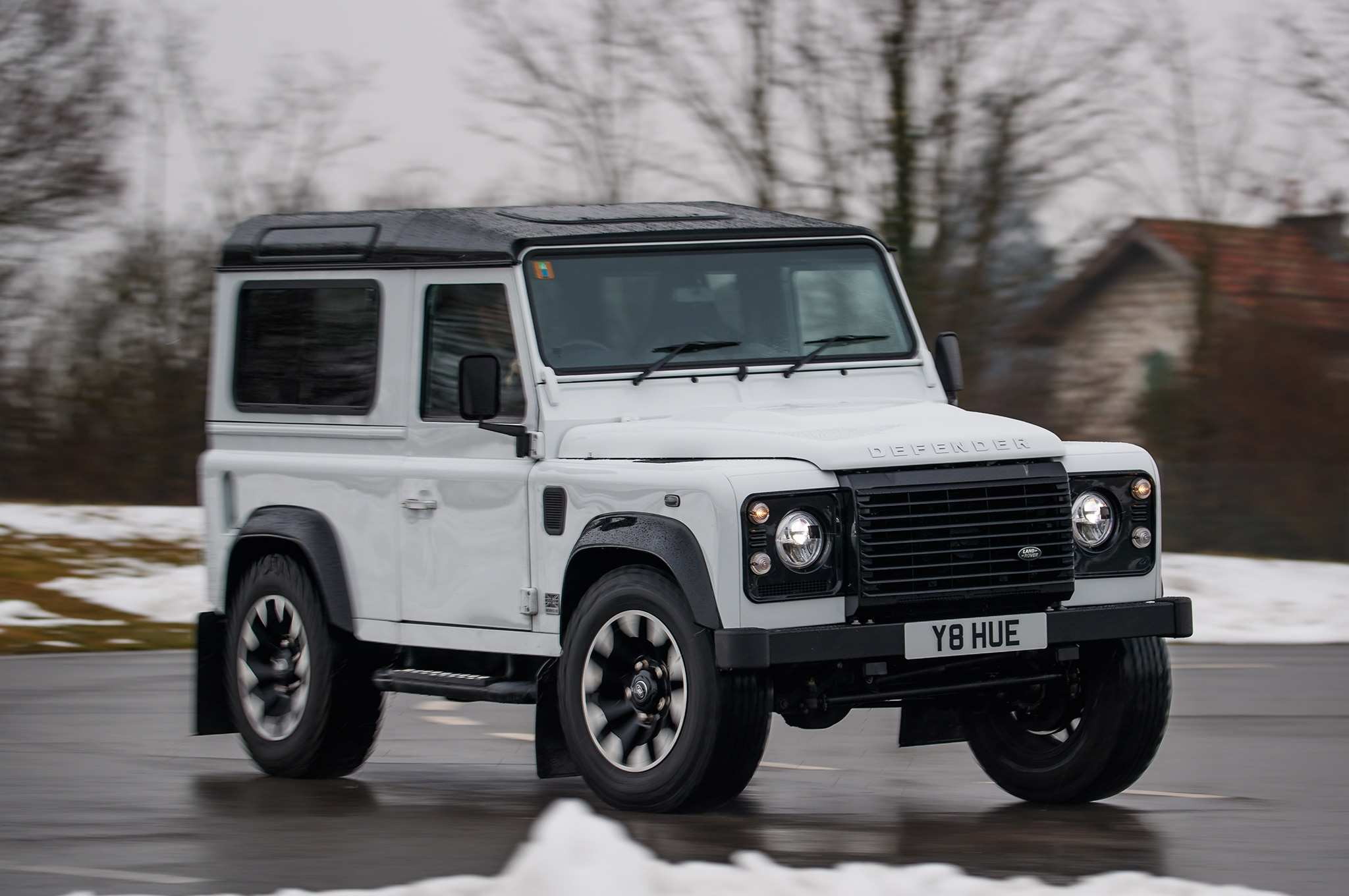 63 The Best 2019 Land Rover Defender Price Redesign And Review