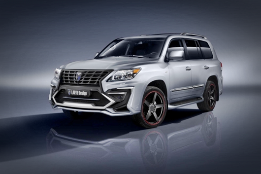 63 The Best 2019 Lexus Gx 460 Redesign Price And Release Date