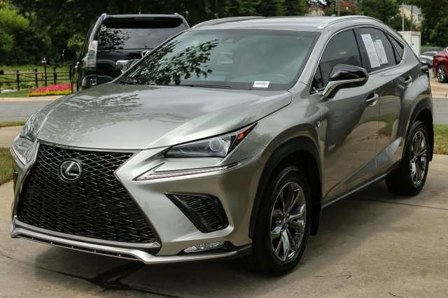 63 The Best 2019 Lexus Jeep Exterior And Interior