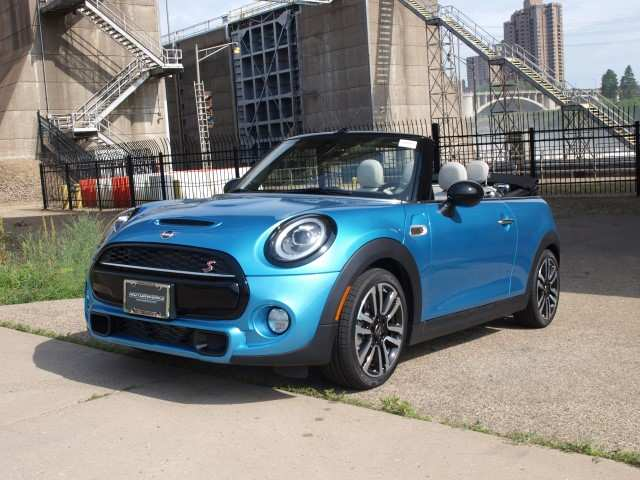 63 The Best 2019 Mini Convertible Review Price Design And Review