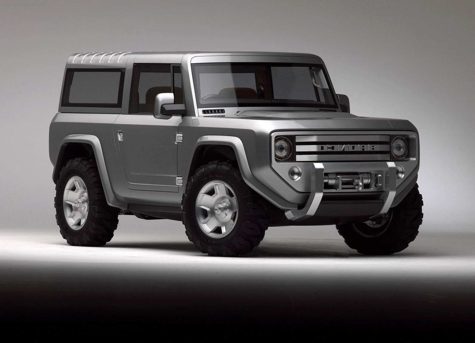 63 The Best 2020 Ford Bronco Wallpaper Prices