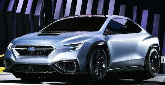 63 The Best 2020 Subaru Wrx Sti Review Pictures