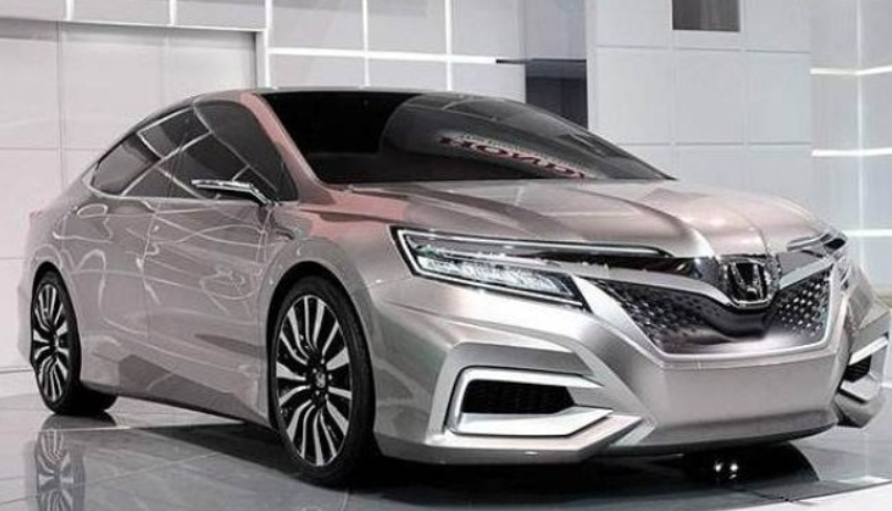 63 The Best What Will The 2020 Honda Accord Look Like Wallpaper