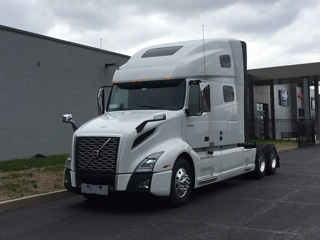 63 The Volvo Truck 2020 Review And Release Date