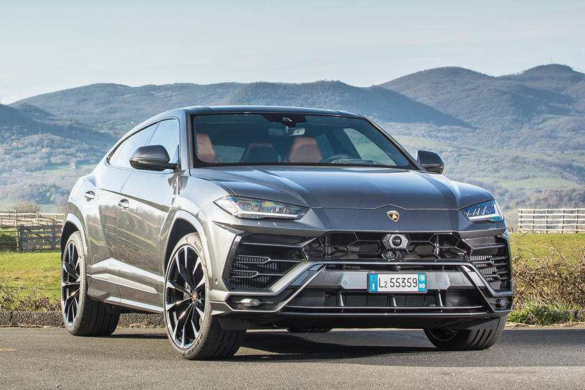 64 A 2019 Lamborghini Urus Review Price And Release Date