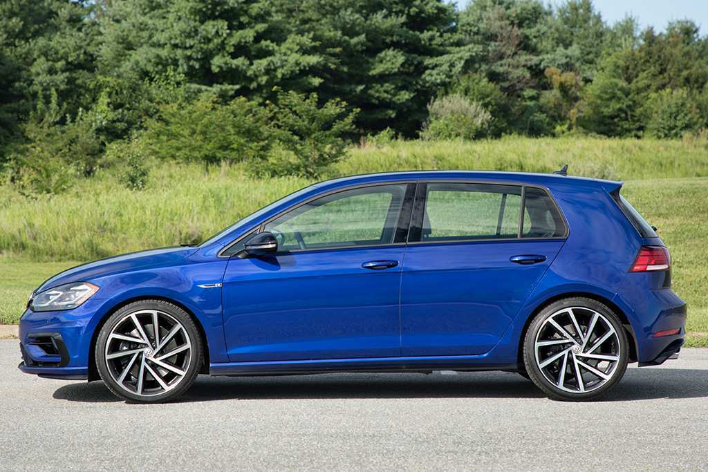 64 A 2019 Volkswagen R Prices