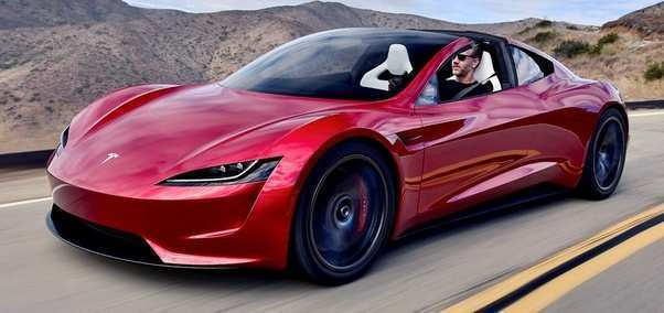 64 A 2020 Tesla Roadster 0 60 Release Date And Concept
