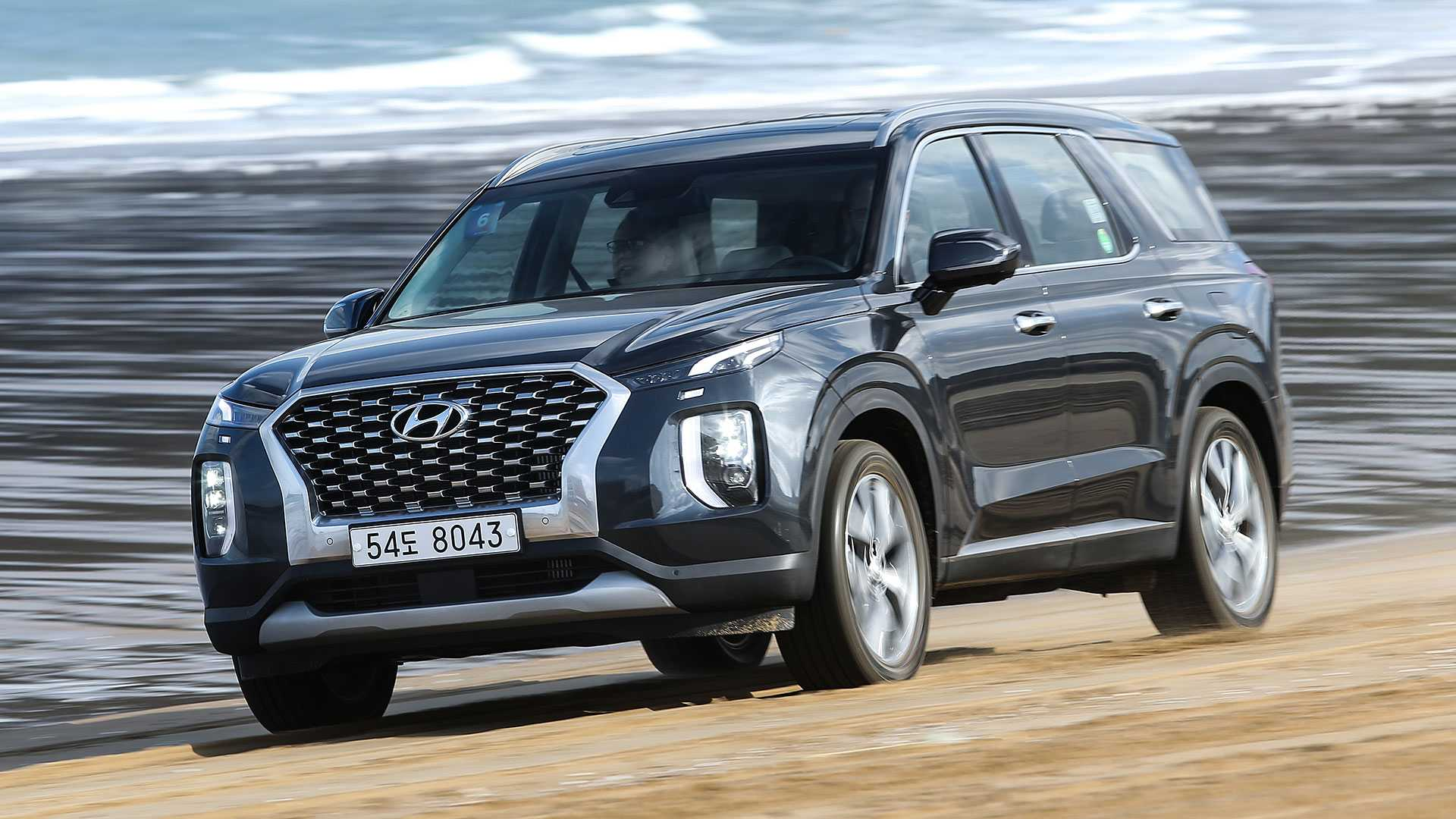 64 A Hyundai New Suv 2020 Palisade Price Pictures