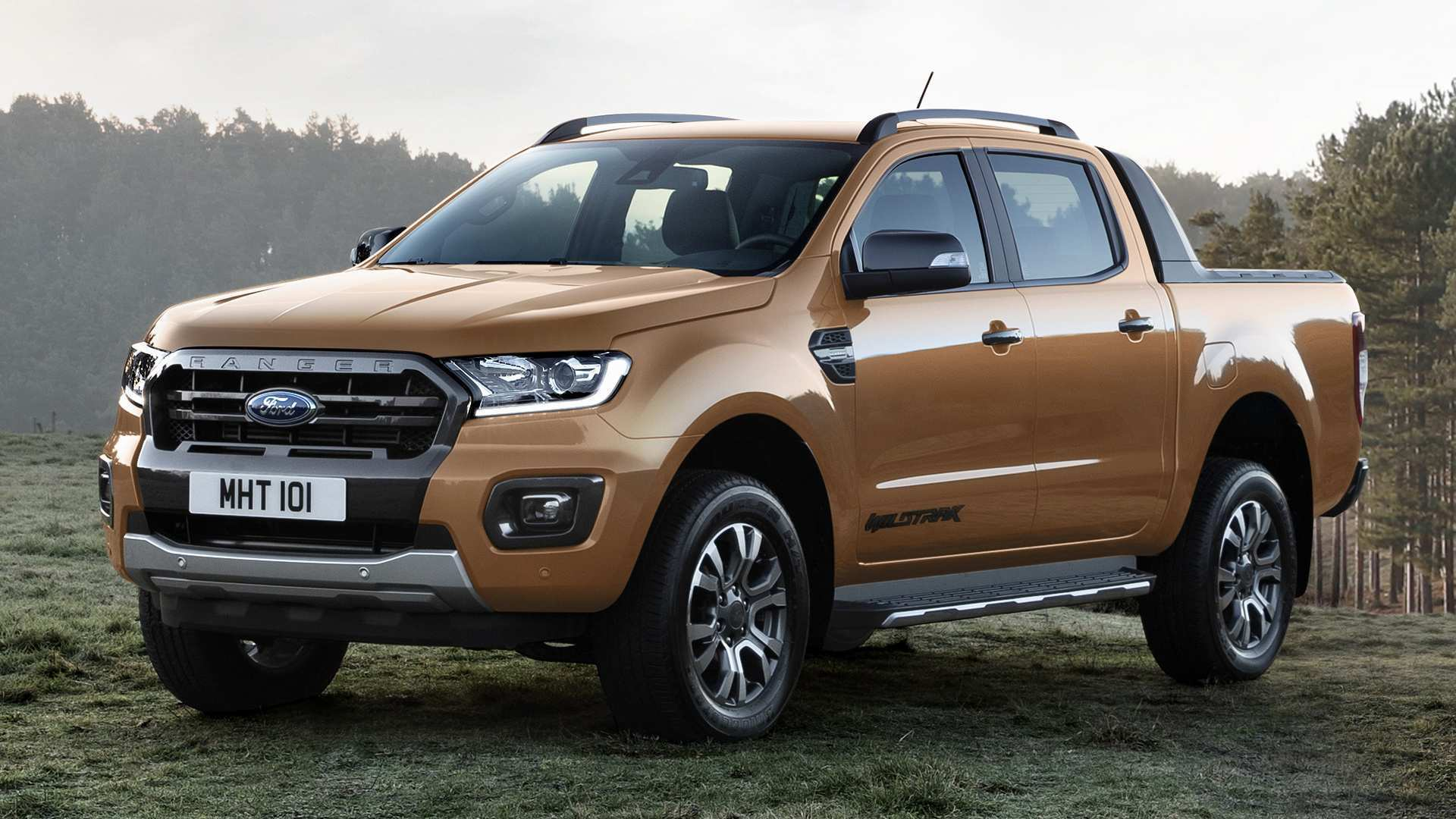 64 All New 2019 Ford Hd Review And Release Date