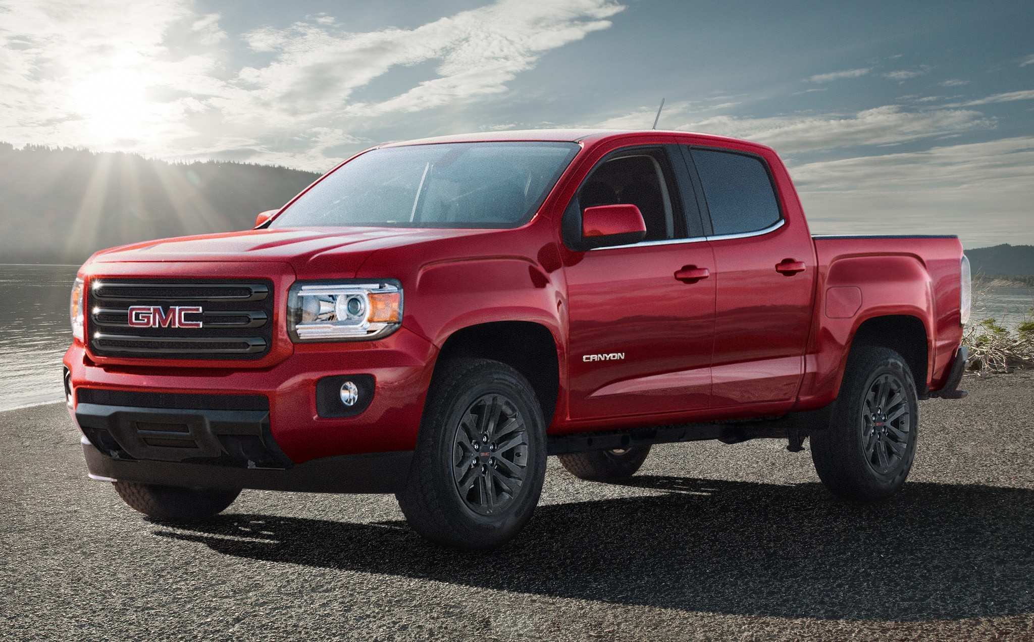 64 All New 2019 Gmc Elevation Edition Engine