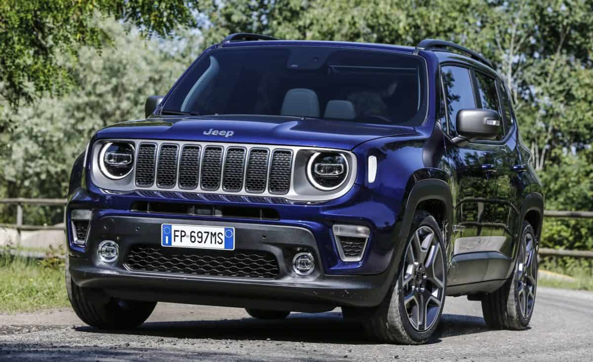 64 All New 2019 Jeep New Model New Model And Performance