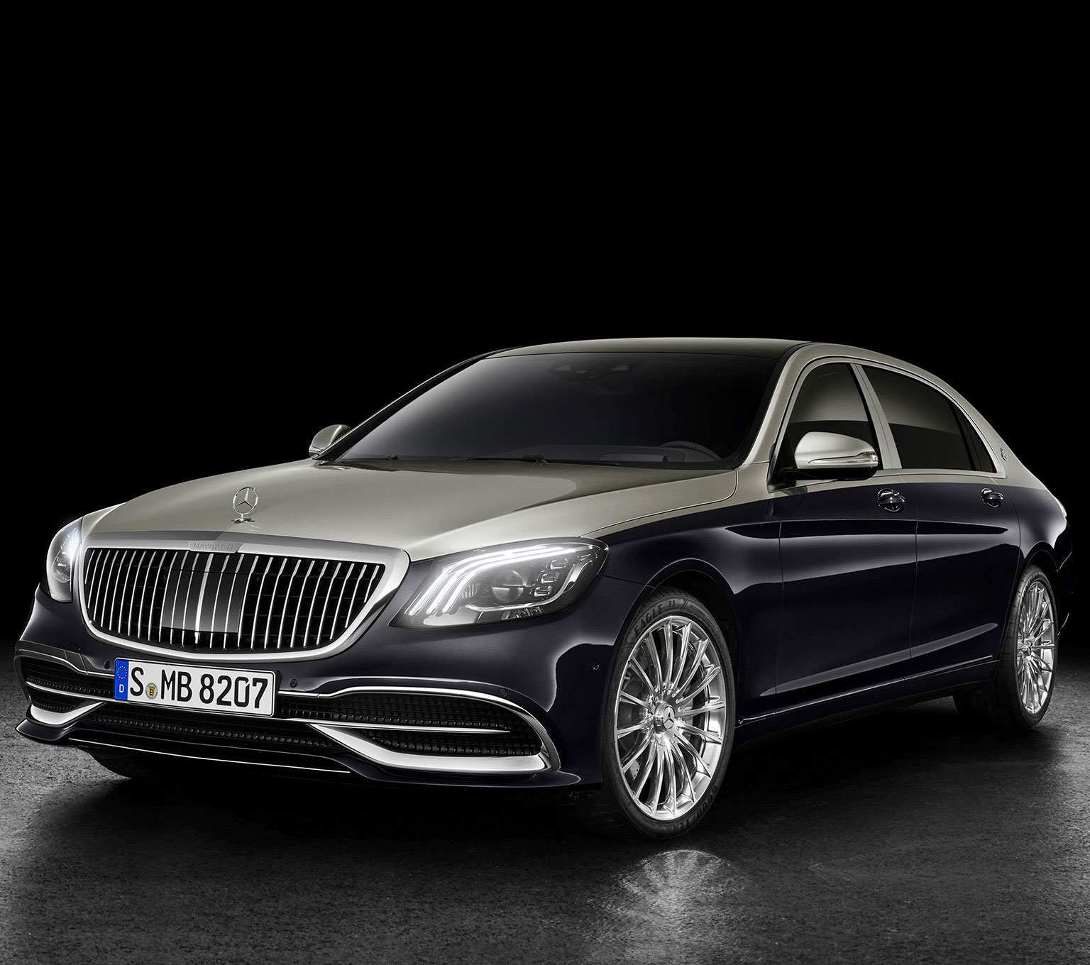 64 All New 2019 Mercedes Benz S Class Redesign And Review