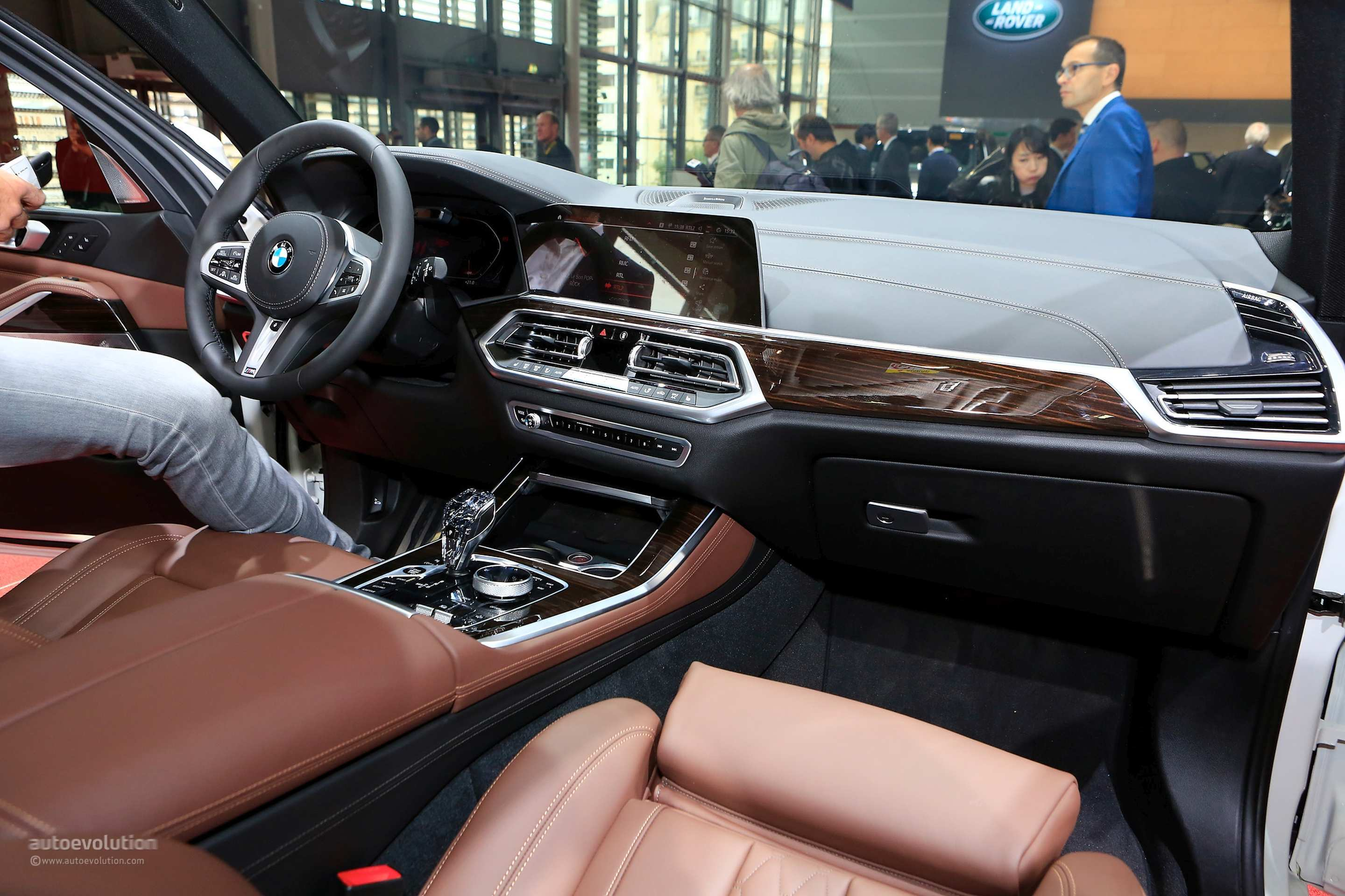 64 All New 2020 Bmw X5 Interior New Model And Performance