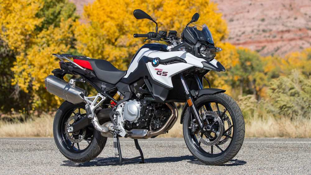 64 All New Bmw F750Gs 2020 New Model And Performance