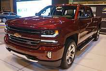 64 All New Chevrolet Silverado Ss 2020 Picture
