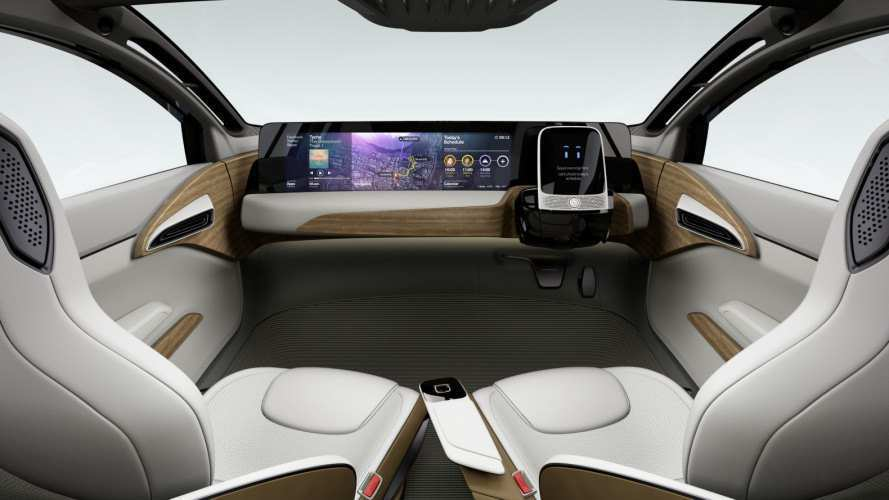 64 All New Nissan 2020 Self Driving Cars Style