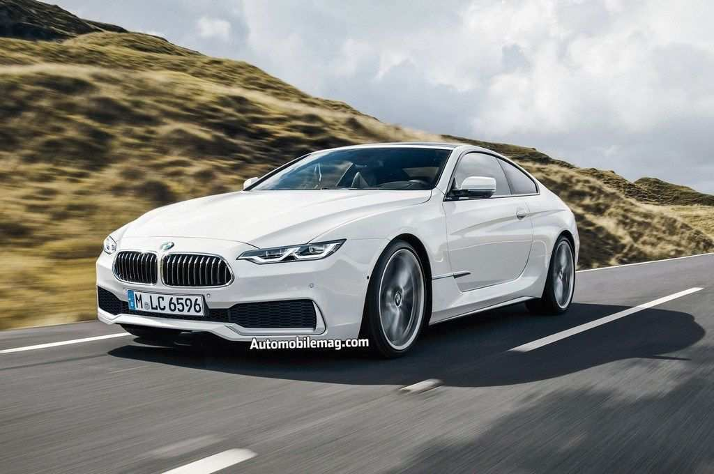 64 Best 2019 Bmw 5 Series Release Date Spesification