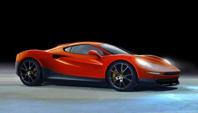 64 Best 2019 Ferrari Dino Price Rumors