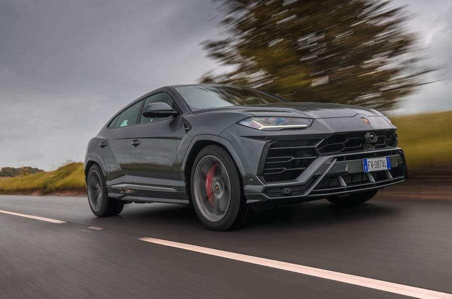 64 Best 2019 Lamborghini Urus Review Ratings