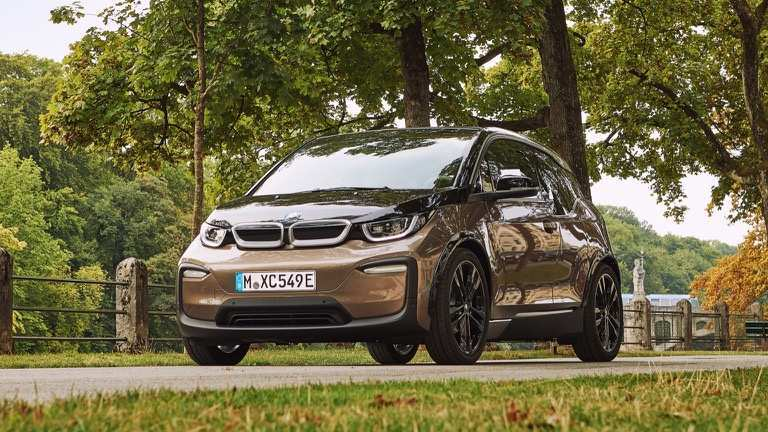 64 New 2019 Bmw Ev Pricing