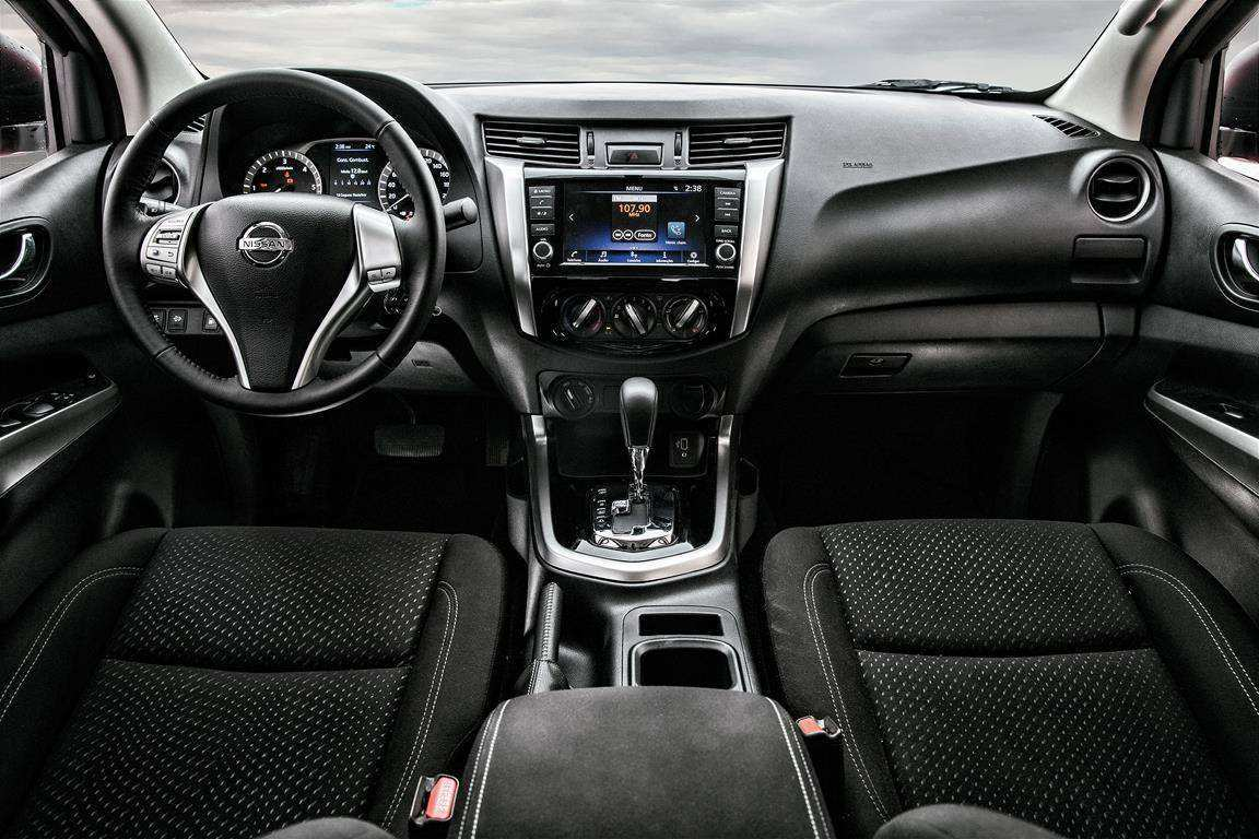 64 New 2019 Nissan Frontier Attack Release