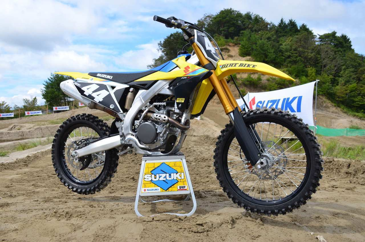 64 New 2019 Suzuki Rmz Reviews