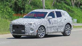 64 New 2020 Buick Enspire Review And Release Date
