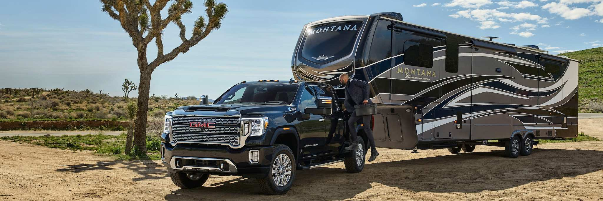 64 New Gmc Denali 2020 Research New
